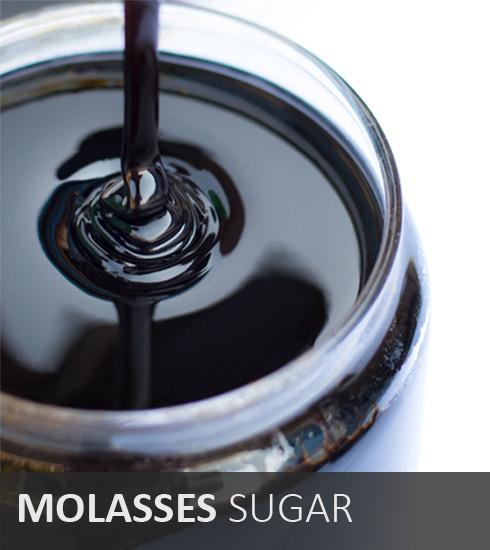 Sugar Syrup / Molasses