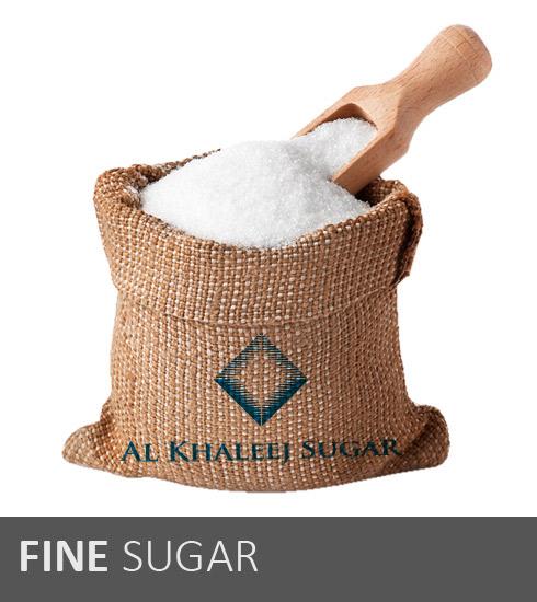 Fine sugar